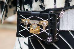Louis Vuitton Petite Maille