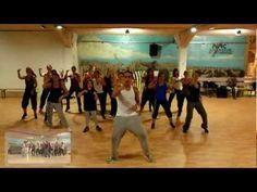 One of my favorite workout songs for Zumba  HAKIM - Ai Se Eu Te Pego - zumba