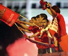 Campeões 2010
