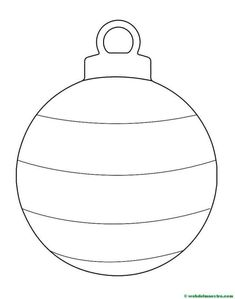 1 million+ Stunning Free Images to Use Anywhere Printable Christmas Ornaments, Paper Christmas Decorations, Preschool Christmas Crafts, Christmas Templates, Christmas Activities, Holiday Crafts, Christmas Colors, Kids Christmas, Yule Crafts