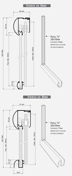 Dicas montagem kit box