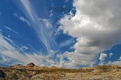Paraje natural desierto de Tabernas by Lola Pic .S. on 500px