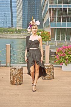 Marylene LR06#Indonesia Créatrice@GIE chuis#Spring-Summer 2013-2014