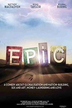 """Besuch Am Set Von """"Epic"""" on Redcarpetreports  http://www.redcarpetreports.de/2013/allgemein/ein-besuch-am-set-von-epic/#sg1"""