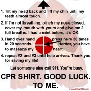 CPR #2