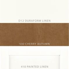 Create intriguing depth and unexpected texture with this winning combination of finishes–D12 Duraform Linen, 530 Cherry Autumn and 410 Painted Linen.  #waypointlivingspaces #kitchencabinets #DuraformLinen #CherryAutumn #PaintedLinen Maple Cabinets, Cherry Cabinets, Kitchen Cabinets, Cabinet Doors, Living Spaces, Autumn, Texture, Create, Home Decor