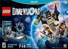 LEGO Dimensions-Sept 2015