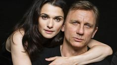 James Bond star Daniel Craig and his actress wife Rachel Weisz are at the centre of a row with their neighbours over a tree. Daniel Craig James Bond, Daniel Craig Rachel Weisz, Brigitte Lacombe, Scenes From A Marriage, James Bond Women, Female James Bond, Daniel Graig, Best Bond, Famous Couples