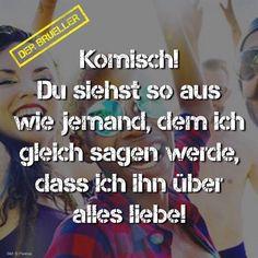 #Lustig #Witzig #komisch #liebe #brüller #spruch #sprüche #spruchseite #Leben #Life #lifeisstrange