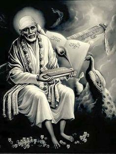 Love this  Om Sai Ram x