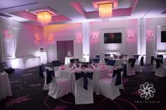 White uplighting by G&M DJs at East Leagues Club | Magnifique Weddings | Photo Supplied by TWK Wedding Photography. #gmdjs #magnifiqueweddings #magdream #moodlighting #twkphotography @gmdjs
