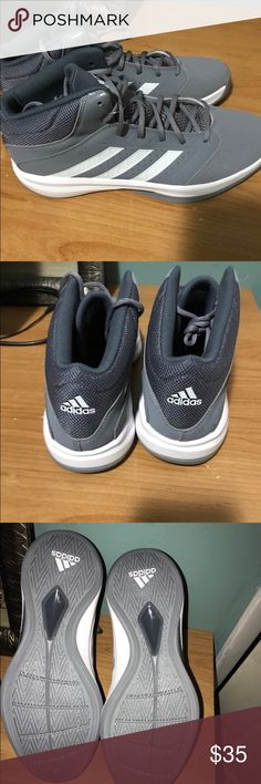 Adidas gym shoes size 11.5 Brand new adidas gym shoes never used (no box) adidas Shoes Sneakers