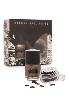 Primark - Batman Nail Art Set