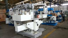 Jinan Dingnuo Machinery Trading Co. Johnny Bravo, Milling Machine, Cast Iron, Engineering, Woodworking, The Unit, Oil, Carpentry, Technology