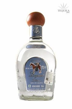 7 Leguas Tequila Blanco - Tequila Reviews at TEQUILA.net