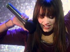Music video by Demi Lovato performing This Is Me. (P) 2008 The copyright in this audiovisual recording is owned by Walt Disney Records under exclusive licence to EMI Records Ltd.