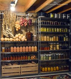 Home Interior Living Room .Home Interior Living Room Best Hacks, Planer Layout, Root Cellar, Square Foot Gardening, Kitchen Pantry, Sustainable Living, Farm Life, Food Storage, Storage Room