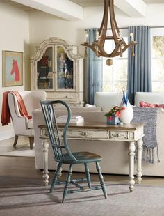 Madeline Desk Quick Ship Shabby Chic Decor Homes Cottage Furniture