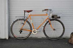 Rivendell Bicycle Works - Bike Blog