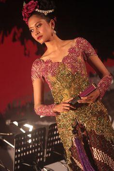 1000 Images About Kebaya Baju Kurung On Pinterest