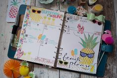 Creative Pages by amaryllis775: Beach please