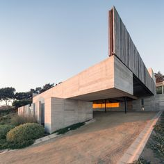 Mava House | Gubbins Architects