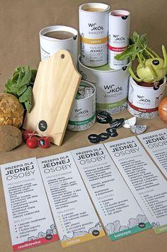 Interesting vegetable packaging.    Can anybody translate?