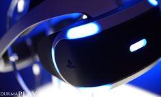 http://www.durmaplay.com/News/project-morpheus-isim-degistirdi   Yeni nesil teknoloji ile saha kalkan video oyun sektörünün bünyesinde dahil etmeye hazirlandigi Sony'nin sanal gerçeklik projesi Project Morpheus'un ismi kisa süre önce degistirildi  Geçtigimiz yil duyurulan ve PS4 kullanicilarina kafa setiyle beraber komple bir sanal gerçeklik keyfi yasatacagi belirtilen Project Morpheus'un ismi kisa süre önce PlayStation VR olarak degistirildi