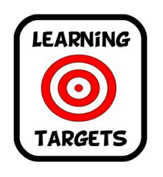 Video links of students working with Learning Targets - The Basics - Leander ISD Professional Development School Classroom, Classroom Activities, Classroom Organization, Classroom Management, Classroom Ideas, Class Management, Science Classroom, Art Classroom, Learning Targets