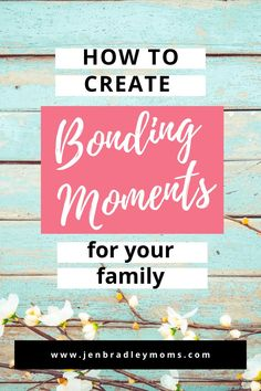 With so much chaos in the world, creating family bonding moments at home is more important than ever. Check out these family bonding ideas you can do at home today.   #familybonding #familybondingideas #familybondingactivities #momlife #familylife Bonding Activities, Fun Activities, Kids And Parenting, Parenting Hacks, Prayer For Family, Family Bonding, Happy Mom, Family Night, Mom Advice