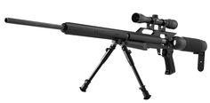 Airforce Air Guns - Texan (.45 cal)