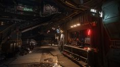 *This level is a team effort by the artists at Behaviour Montreal. Here are some screenshots of Levski showcased at the Gamescon We have done this level for CIG ( Star Citizen ). As and level artist on Levski, my role was the modeling of Star Citizen, Sci Fi Environment, Environment Design, Star Wars, Futuristic Art, Sandbox, Planets, Character, Stars