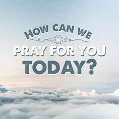 There is power in #prayer! Like or comment on this post and someone WILL pray for you.