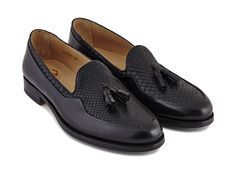 Mr Hare Fall Winter 2013 Wilde Loafers in Python • Selectism