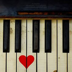 Just another music person obsessed about cool pictures of a piano. Nothing new.