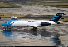 Boeing 717-2BL aircraft picture