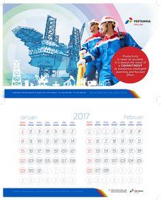Pertamina Drilling 2017