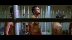 Leonardo Di Caprio - The departed - Leo best shirtless performance ;)