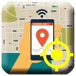GPS Phone Tracker Locate 1.0