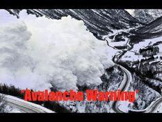 *Large Avalanche Warning*/Sierra Nevadas | RARE Storm to Impact Oregon/WA!
