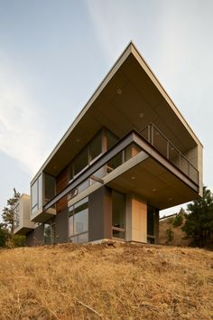 #architecture : Elements Residence / William Kaven Architecture