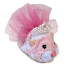 Zhu Zhu Pets Hamster with Outfit - Jilly by Cepia. $33.95