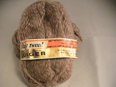 Ravelry: juliew8's Unger Fluffy Tweed