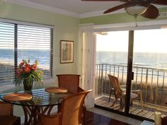 VRBO.com #284714ha - Oceanfront Classy Condo I: Now Accepting 2015 Spring/Summer Reservations