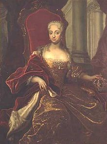 Louise of Mecklenburg-Güstrow - Queen of Denmark from 1699 until her death in She married Frederick IV and had two children.