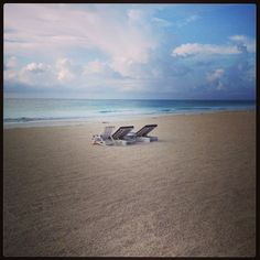 Relax........this is Tulum