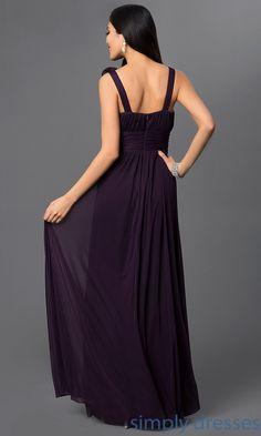 View Dress Detail: DQ-8115