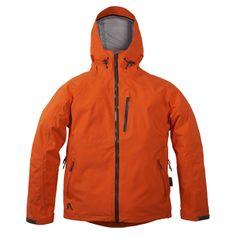 Flylow Lab coat jacket