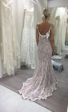 The wedding blog: Hääpuku