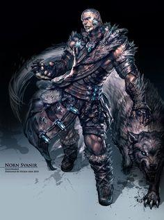 Norn Svanir (Guild Wars 2)   thefirstcolor Si vous voulez acheter le jeu pour 54,84€ cliquer sur l'image.